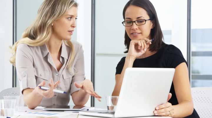 The Top 3 Reasons to Outsource Your Accounting
